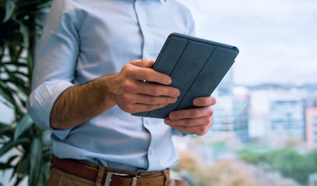 Empresas precisam de um contator, conheça a opção digital