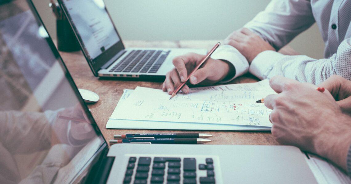 Concentre sua gestão contábil em um só lugar